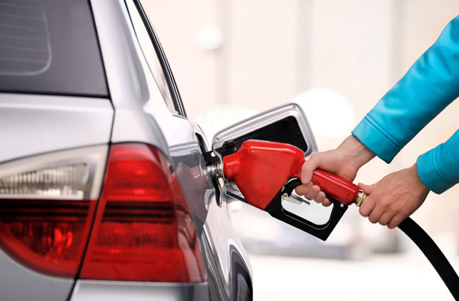 Gasoline Octane