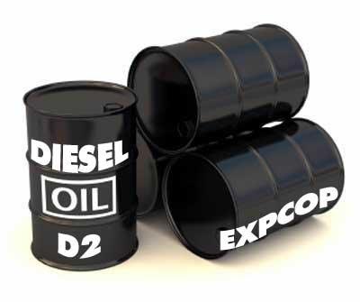 Gas Oil – D2